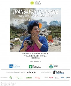Transavantgarbage